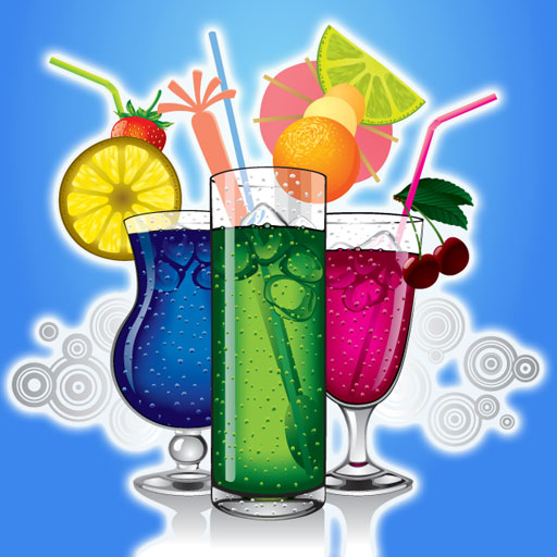 The Cocktails Recipes