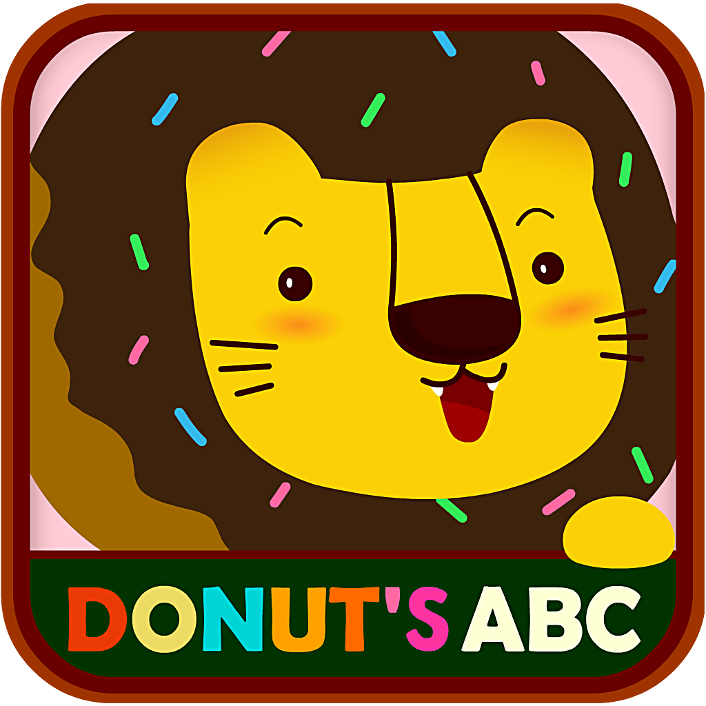 Donut's ABC:Friends