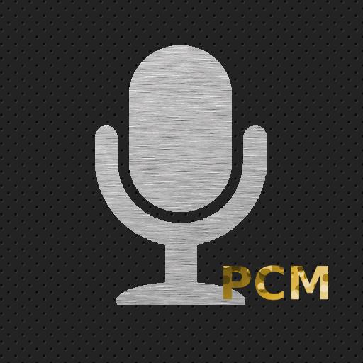 PCM録音 Pro